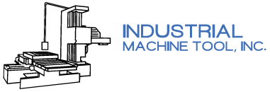 Industrial Machine Tools, Inc.