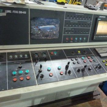 20115-IS loire-400t-cnc-console