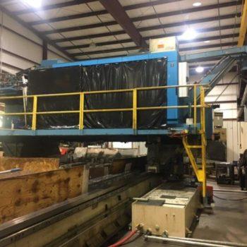 Cincinnati 3 Spindle 5 Axis Gantry Profiler