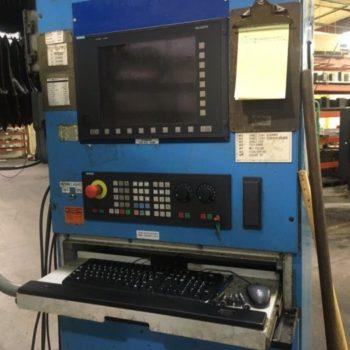 60379 SC Cincinnati 3 Spindle 5 Axis Gantry 4
